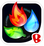 Spellfall for iOS
