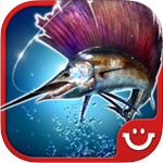 Ace Fishing: Paradise Blue for iOS