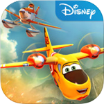 Planes: Fire & Rescue for iOS