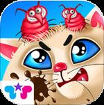 Messy Pet Mania: Muddy Adventures for iOS