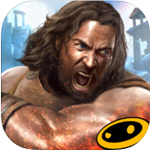 Hercules: The Official Game for iOS