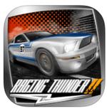 Raging Thunder 2 for iOS