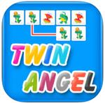 Twin Angel Free for iOS