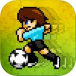 Pixel Cup Soccer: Brazil Crush Maracanazo for iOS