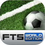 First Touch Soccer World Edition for iOS