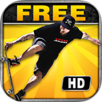 Mike V: Skateboard Party HD Lite for iOS