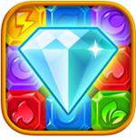 Diamond Dash for iOS