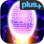 MazeFinger Plus for iOS