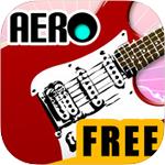 Aero Guitar Free for iOS