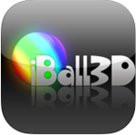 iBall3D for iOS