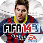 FIFA 14 by EA Sports for iOS