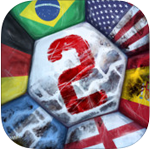 Soccer Rally 2: World Championship for iOS