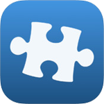 Jigsaw Puzzles for iOS Jigty