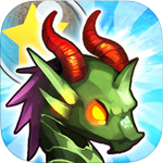 Monster Galaxy: The Zodiac Islands for iOS