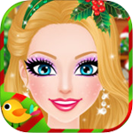 Christmas Salon for iOS