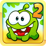 Cut the Rope 2 for iOS