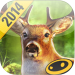 Deer Hunter 2014 for iOS