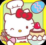 Hello Kitty Cafe for iOS