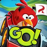 Angry Birds Go for iOS