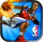 NBA Rush for iOS