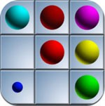 Lines - Color Balls for iOS