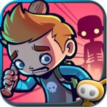 Zombies Ate My Friends for iOS