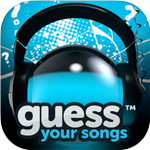 Guess Your Songs for iOS