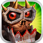 Backyard Monsters: Unleashed for iOS