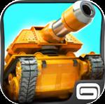 Tank Battles for iOS