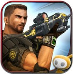 Frontline Commando for iOS
