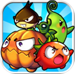 Fruits War for iOS