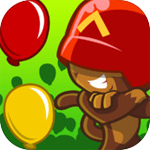 Bloons TD Battles for iOS