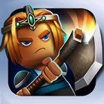 TinyLegends Crazy Knight for iOS