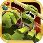 Kingdoms of Zenia: Dragon Wars for iOS