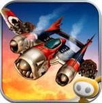 Bombshells: Hell's Belles for iOS