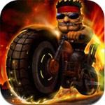 Turbo Warrior Moto Racing for iOS