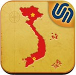 MapPieces: VN for iOS