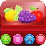Slot fruit for iOS