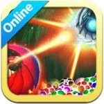 Shoot eggs online for iOS