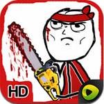 Rage Wars HD - Meme Shooter for iPad