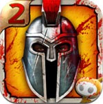 Blood & Glory 2: Legend for iOS