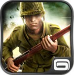 Brothers In Arms 2: Global Front Free for iOS