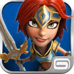Kingdoms & Lords for iOS