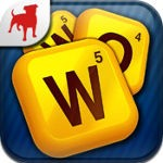 Words With Friends Free for iOS