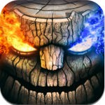 First Wood War for iOS