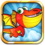 A Clash of the Dragons: Legend of Monster Temple for iOS