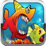 Big fish little fish for iOS