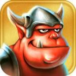 Towers N 'Trolls HD for iOS
