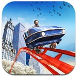 Rollercoaster Extreme HD for iPad