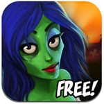 Zombie Mob Defense Free for iOS